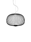Click on the image to view product details :SPOKE 3 MYLIGHT SUSPENSION NOIR